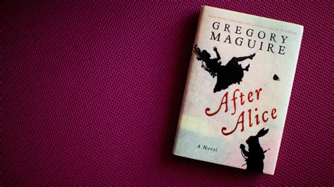 after alice interview gregory maguire author of after alice npr