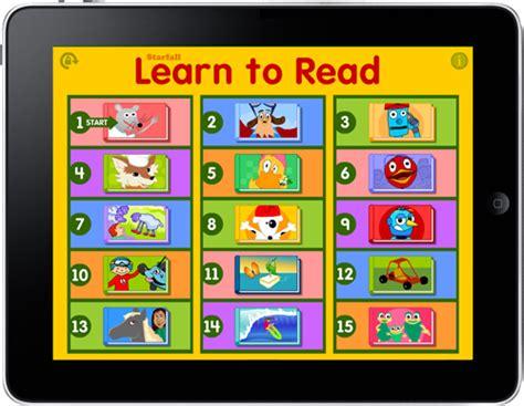 apps to read starfall education app catalog