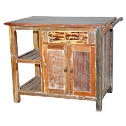 Kitchen Island Rustic Small Rustic Kitchen Island For The Home