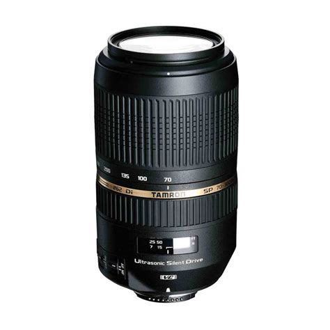 Lensa Tamron Af 70 300 Mm For Nikon Berkualitas jual tamron lens af 70 300mm f 4 5 6 di vc usd for nikon