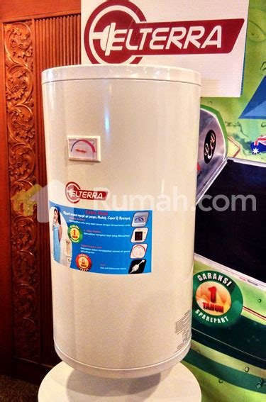 Water Heater Elterra water heater handal elterra incar penghuni apartemen