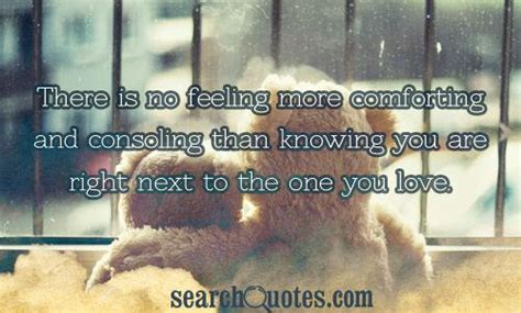 comforting feeling one sided love feeling quotes