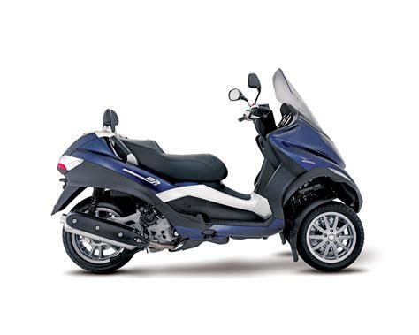 2013 piaggio mp3 400 awesome 3 wheeled commuting