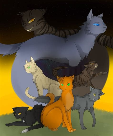warrior cats warrior cats what likes warrior cats and more