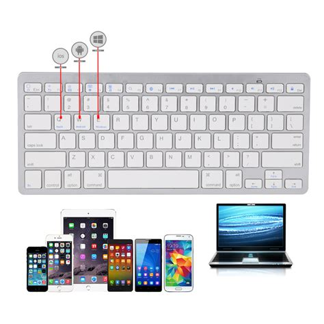 2 3 4 Ultra Slim Bluetooth 3 0 Keyboard Stand New Arrival Bl high quality tablet keyboard ultra slim wireless bluetooth 3 0 keyboard for apple 2 3 4 for