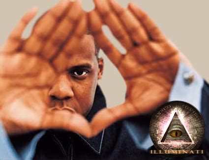 is the illuminati satan controlling the music industry