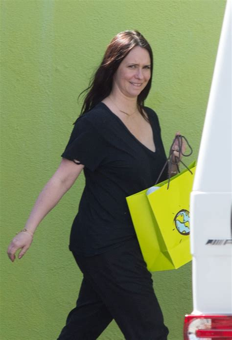jennifer love hewitt latest news pictures videos and jennifer love hewitt out and about in los angeles on march