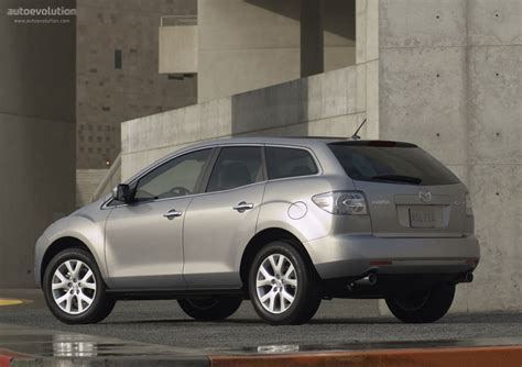 how does cars work 2007 mazda cx 7 engine control mazda cx 7 specs 2007 2008 2009 autoevolution