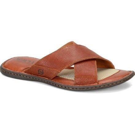 mens born sandals born tarek criss cross sandals s rei