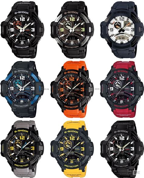 Casio Ga 1000 2a casio ga 1000 ga 1000fc g shock gra end 10 29 2018 5 19 pm