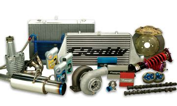 High Performance Aftermarket Auto Parts by Car Performance Parts Japan Oto News