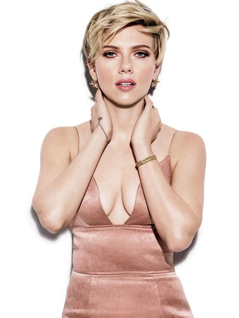 Scarlett Johansson | scarlett johansson cosmopolitan magazine us may 2016