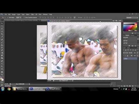 membuat foto menjadi abstrak dengan photoshop membuat foto menjadi lukisan dengan photoshop psddesain net