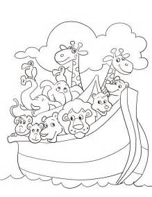 noah and the ark coloring page noah s ark coloring page parshat noach