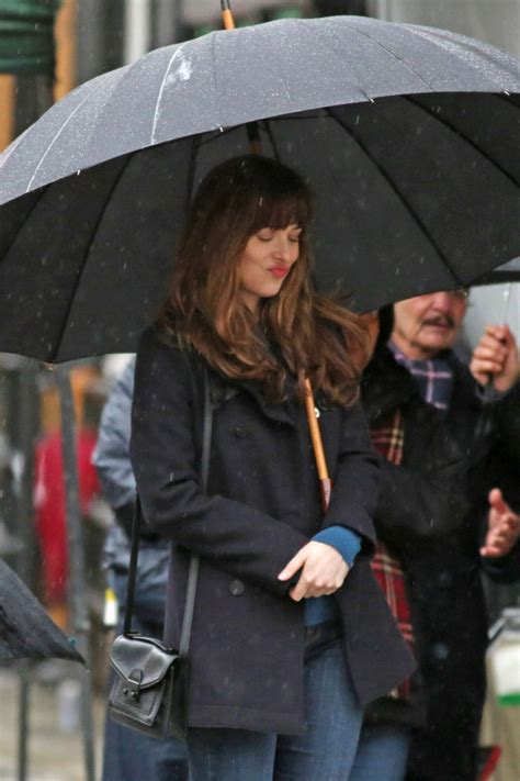 fifty shades darker filming video dakota johnson filming fifty shades darker 12 gotceleb