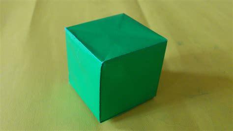Artikel Membuat Kubus Dari Karton | gambar jaring jaring kubus dan cara membuat kubus dari
