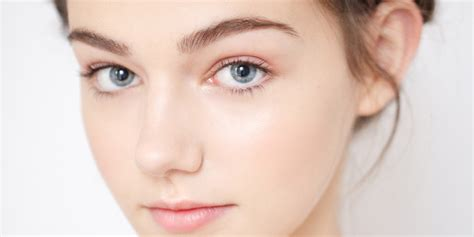 Makeup Faced how to make your glow shine glow tips