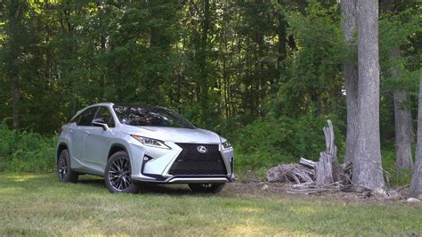 lexus rx 350 hybrid review 2016 lexus rx 350 and rx 450h review consumer reports