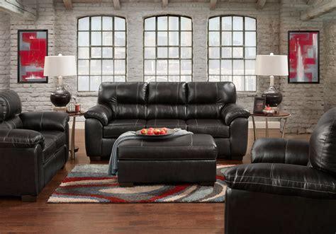 badcock sofa and loveseat black sofa loveseat badcock home furniture