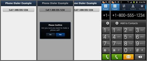 phone dialer for android ios拨打电话 mickeymouse csdn博客