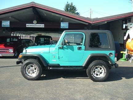 teal jeep rubicon teal jeep wrangler index of images 1997 jeep wrangler