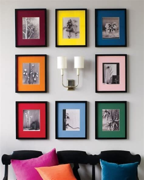 ideas for displaying pictures on walls 22 lovely diy ways to display your family photos