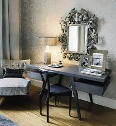 barock dekoration decoration with desk and baroque frame picsdecor