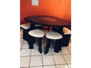 muebles mesas comedor puerto rico clasificadosonlinecom