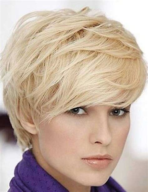 short hairstyles with bangs images 15 short layered haircuts with bangs 2014 short