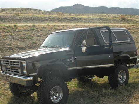 chevrolet blazer k5 for sale image 8