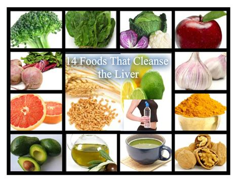 Amazing Liver Cleanse Detox Diet by Liver Detox Diets What S All The Hype About