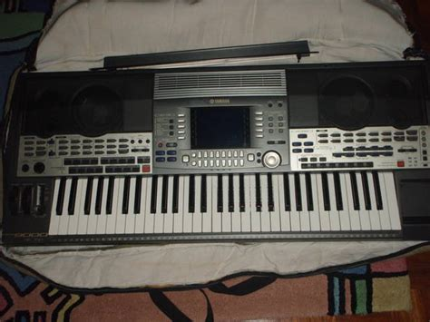 Keyboard Yamaha Seri Psr psr 9000 high end keyboard yamaha for sale from selangor