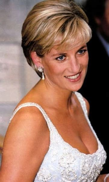 Lady Diana Biography En Anglais | diana spencer