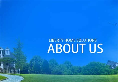 home remodeling liberty home solutions llc