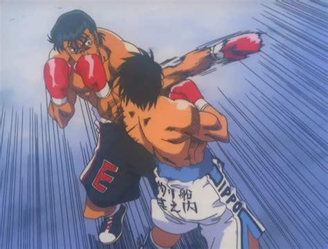 Fight Ippo 65 frozen layer descarga hajime no ippo the fighting