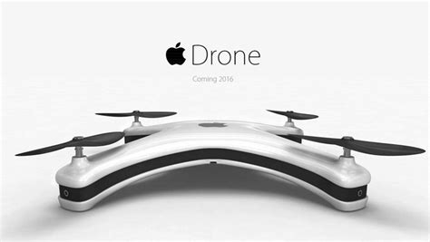 an apple drone one dares to cult of mac