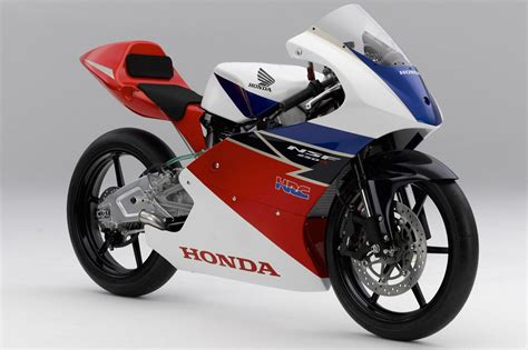 Honda Nsf250r Coming To America Asphalt Rubber
