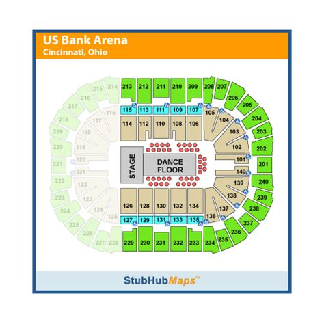 us bank locations in ohio us bank arena events and concerts in cincinnati us bank
