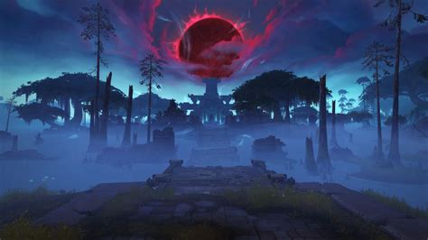 Is Wow world of warcraft s next expansion is battle for azeroth