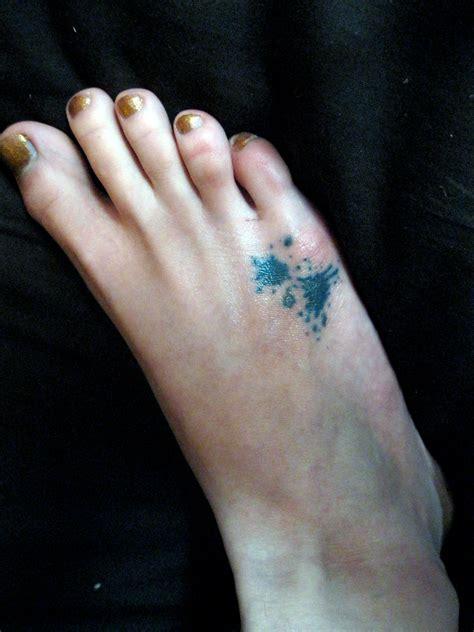 my first real tattoo rosanne van spaendonck