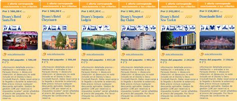 precio disneyland entradas disneyland 2018 ofertas en hoteles viajes y vuelos