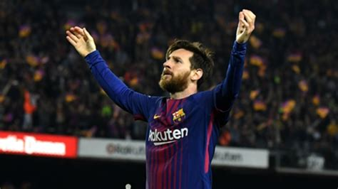 messi biography review messi even better than when he won five ballon d ors says