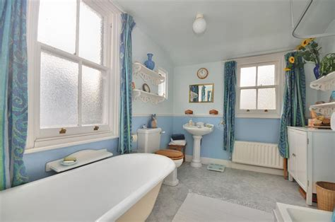 Blue Bathroom Ideas Traditional Blue Bathroom Designs Traditional Bathroom