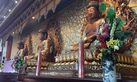 new year 2018 nan hua temple things to see in south africa nan hua temple in