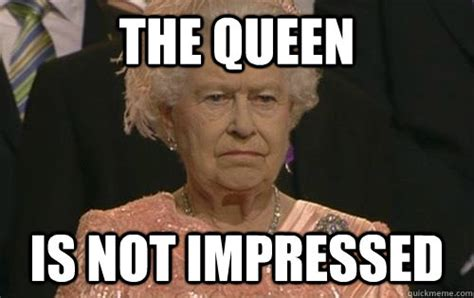 Impressed Meme - not impressed plussizetype1