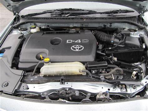 Toyota Avensis Verso Engine Used Toyota Avensis Verso Engines Cheap Used Engines