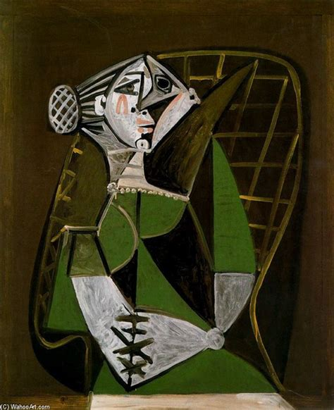 dora maar in an armchair dora maar in an armchair picasso chairs on pinterest pablo