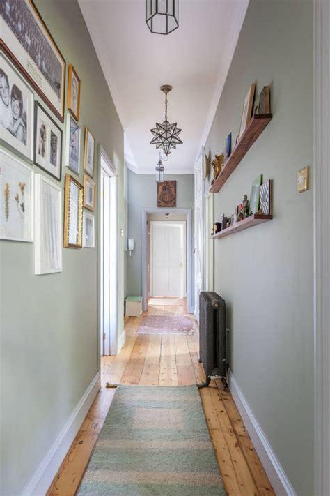 ideas   impressive hallway decor narrow hallway