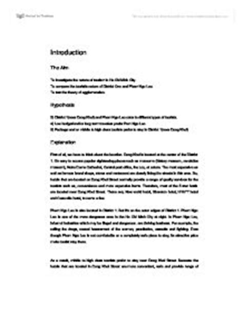 geography dissertation exles geography essay exles geography essay exles