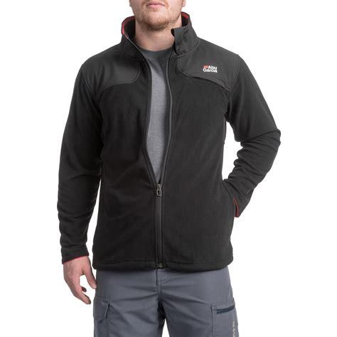 Jaket Black Premium List Abu abu garcia elite performance fleece jacket for save 60
